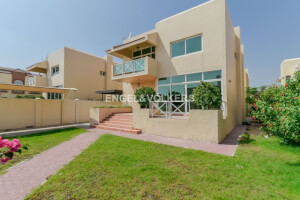 Villas for Rent in Al Rigga, Dubai