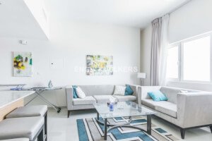 Apartments for Rent in Downtown Jebel Ali, Dubai