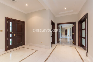 Lands for Rent in The Palm Jumeirah, Dubai