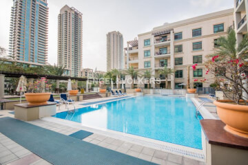 Property for Sale in Travo Tower B