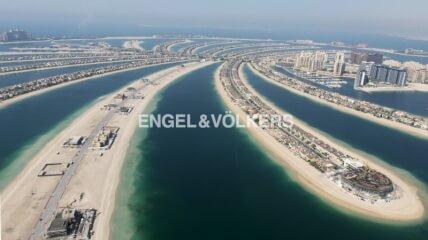 Lands for Sale in The Palm Jumeirah, Dubai