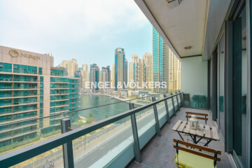 Property for Sale in Silverene Tower A