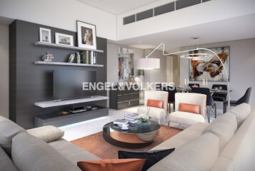 Apartments for Sale in Business Bay, Dubai