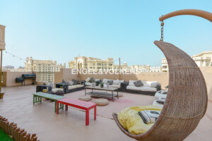 Penthouses for Sale in Golden Mile 5