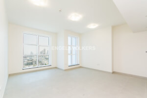 Full Floors for Sale in Marina Quays