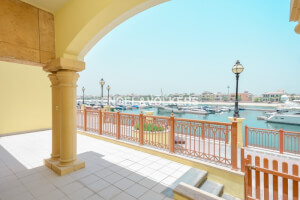 Townhouses for Sale in Marina Residences 5