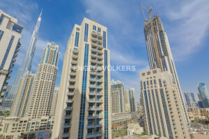 Property for Sale in Bahwan Tower Downtown