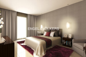 Apartments for Sale in Aykon City