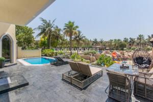 Villas for Sale in Garden Homes Frond F
