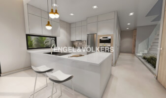 Penthouses for Sale in Claren Podium