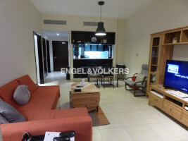 Property for Sale in Travo Tower A