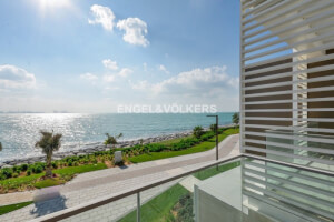 Townhouses for Sale in Bluewaters, Dubai