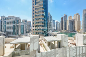 Villas for Sale in DEC Tower 1