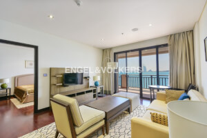 Apartments for Sale in Anantara Residences