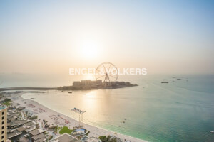 Penthouses for Sale in Bahar 5