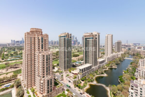 Apartments for Sale in The Views, Dubai