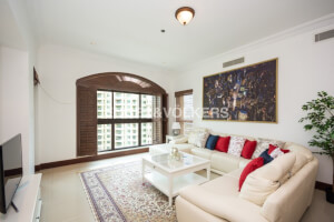 Apartments for Sale in Golden Mile