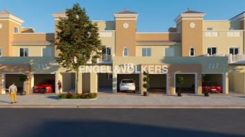 Townhouses for Sale in Victory Heights, Dubai