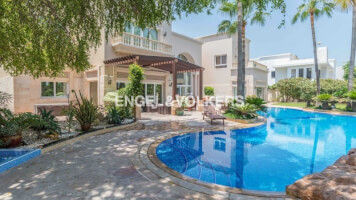 Villas for Sale in Emirates Hills, Dubai