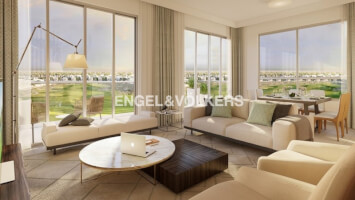 Apartments for Sale in Dubai South, Dubai