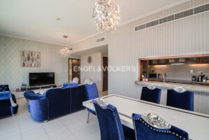 Penthouses for Sale in The Address Sky View Sky Collection Tower 1