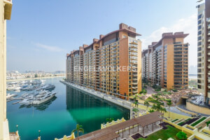 Property for Sale in Marina Residences 6