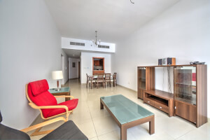Apartments for Rent in Amwaj 4