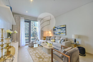 Penthouses for Sale in Botanica Tower