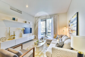 Apartments for Sale in Sparkle Tower 2