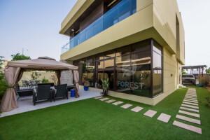 Villas for Sale in DAMAC Hills, Dubai