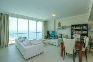 Property for Sale in Al Bateen Residence