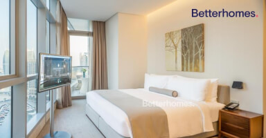 Property for Rent in Intercontinental Hotel