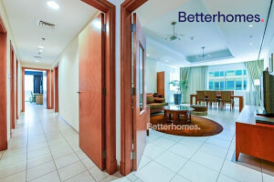 Property for Rent in Tamani Hotel Marina
