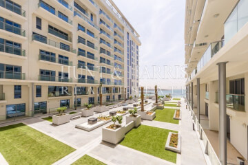 Residential Apartment for Rent in Al Marjan Island, Rent Residential Apartment in Al Marjan Island