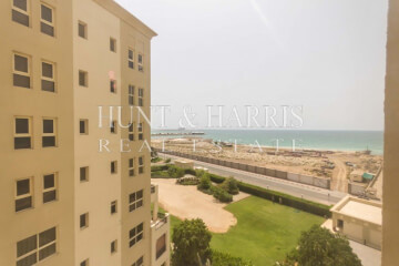 Apartments for Rent in Al Hamra Village, Ras Al Khaimah