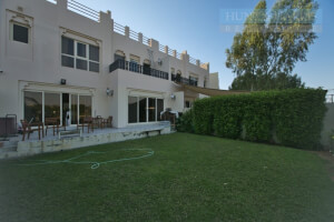 Townhouses for Sale in Al Hamra Village Townhouses