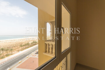 Apartments for Sale in Al Hamra Village, Ras Al Khaimah