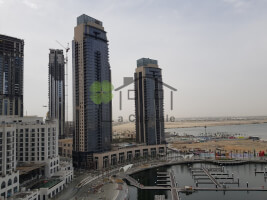 Property for Rent in Dubai Creek Harbour