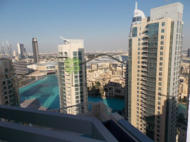 Apartments for Sale in 29 Burj Boulevard Tower 2