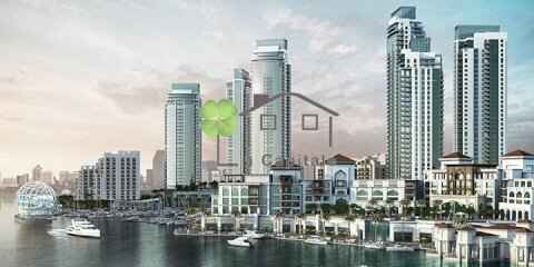 Residential Properties for Sale in Dubai Creek Residence Tower 2 North, Buy Residential Properties in Dubai Creek Residence Tower 2 North