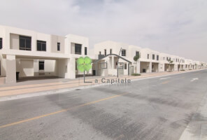 Property for Sale in Hayat Townhouses