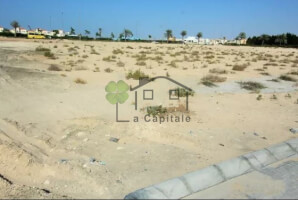 Plots for Sale in Jumeirah Village Triangle, Dubai