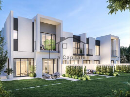 Townhouses for Sale in La Rosa