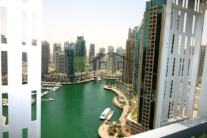 Apartments for Sale in Cayan Tower