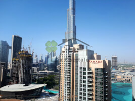Residential Properties for Sale in 29 Burj Boulevard Tower 2, Buy Residential Properties in 29 Burj Boulevard Tower 2