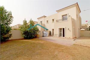 Villas for Rent in The Lakes, Dubai