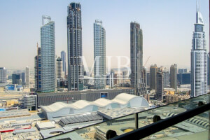 Property for Rent in The Address Dubai Mall
