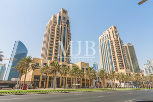 Apartments for Sale in Claren Tower 1