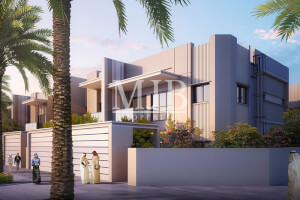 Townhouses for Sale in Mohammed Bin Rashid City, Dubai