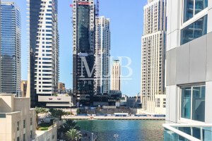 Apartments for Sale in Marina Diamond 3